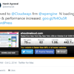WP Engine To Cloudways