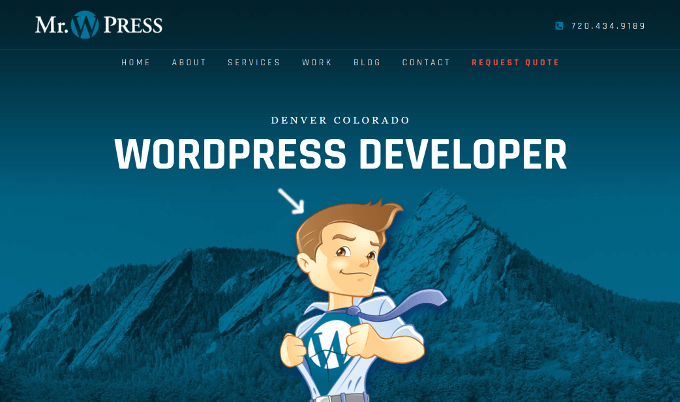 Largest Contentful Paint WordPress Image