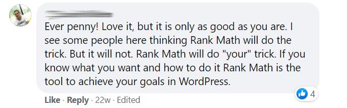 Rank Math Pro Review